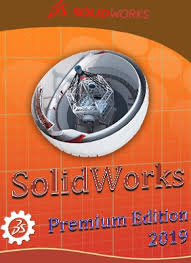 SolidWorks 2019 SP2 Crack With Activation Key Free Download