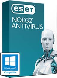 ESET NOD32 Antivirus 2019 Crack With Serial Key Free Download