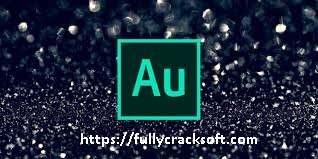 Adobe Audition CC 2020 Build 13.0.4 Crack & License Key